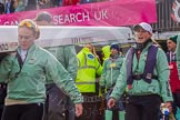 The Boat Race season 2016 -  The Cancer Research Women's Boat Race. River Thames between Putney Bridge and Mortlake, London SW15,  United Kingdom, on 27 March 2016 at 13:25, image #98