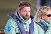 The Boat Race season 2016 -  The Cancer Research Women's Boat Race. River Thames between Putney Bridge and Mortlake, London SW15,  United Kingdom, on 27 March 2016 at 13:44, image #112