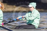 The Boat Race season 2016 -  The Cancer Research Women's Boat Race. River Thames between Putney Bridge and Mortlake, London SW15,  United Kingdom, on 27 March 2016 at 13:50, image #131