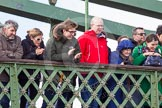 The Boat Race season 2016 -  The Cancer Research Women's Boat Race. River Thames between Putney Bridge and Mortlake, London SW15,  United Kingdom, on 27 March 2016 at 14:18, image #229
