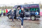 The Boat Race season 2016 -  The Cancer Research Women's Boat Race. River Thames between Putney Bridge and Mortlake, London SW15,  United Kingdom, on 27 March 2016 at 11:34, image #22