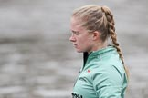 The Boat Race season 2018 - Women's Boat Race Trial Eights (CUWBC, Cambridge): Pippa Darkin (3) in Wingardium Leviosa. River Thames between Putney Bridge and Mortlake, London SW15,  United Kingdom, on 05 December 2017 at 12:03, image #15