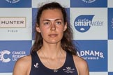 The Boat Race season 2017 - Crew Announcement and Weigh-In: Rebecca Te Water Naude (University) studies Medicine. The Francis Crick Institute, London NW1,  United Kingdom, on 14 March 2017 at 11:26, image #31
