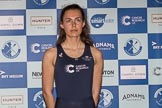 The Boat Race season 2017 - Crew Announcement and Weigh-In: Rebecca Te Water Naude (University) studies Medicine. The Francis Crick Institute, London NW1,  United Kingdom, on 14 March 2017 at 11:26, image #32