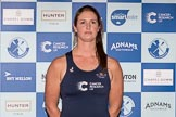 The Boat Race season 2017 - Crew Announcement and Weigh-In: New Zealander Harriet Austin (Christ Church). The Francis Crick Institute, London NW1,  United Kingdom, on 14 March 2017 at 11:27, image #37