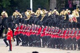 Trooping the Colour 2010: HJoergens41_100612_G6C7492.CR2. Horse Guards Parade, Westminster, London SW1, Greater London, United Kingdom, on 12 June 2010 at 11:50, image #156
