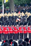 Trooping the Colour 2010: HJoergens41_100612_G6C7507.CR2. Horse Guards Parade, Westminster, London SW1, Greater London, United Kingdom, on 12 June 2010 at 11:51, image #158
