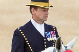The Colonel's Review 2012: Head Coachman Jack Hargreaves.. Horse Guards Parade, Westminster, London SW1,  United Kingdom, on 09 June 2012 at 11:04, image #198