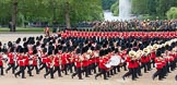 The Colonel's Review 2012: The Massed Bands Troop.. Horse Guards Parade, Westminster, London SW1,  United Kingdom, on 09 June 2012 at 11:11, image #239