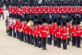 The Colonel's Review 2012: The Band of the Grenadier Guards during the March Past.. Horse Guards Parade, Westminster, London SW1,  United Kingdom, on 09 June 2012 at 11:48, image #362