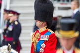 Trooping the Colour 2012: His Royal Highness The Duke of Kent, Colonel Scots Guards.. Horse Guards Parade, Westminster, London SW1,  United Kingdom, on 16 June 2012 at 11:01, image #187