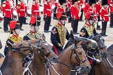 Trooping the Colour 2012. Horse Guards Parade, Westminster, London SW1,  United Kingdom, on 16 June 2012 at 11:55, image #549