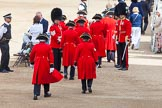 The Colonel's Review 2013. Horse Guards Parade, Westminster, London SW1,  United Kingdom, on 08 June 2013 at 09:44, image #16