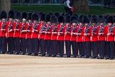 The Colonel's Review 2013: No. 5 Guard, F Company Scots Guards.. Horse Guards Parade, Westminster, London SW1,  United Kingdom, on 08 June 2013 at 10:26, image #94