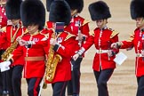 The Colonel's Review 2013: Musiciand of the Band of the Scots Guards.. Horse Guards Parade, Westminster, London SW1,  United Kingdom, on 08 June 2013 at 10:26, image #100
