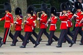 The Colonel's Review 2013: Musicians of the Band of the Grenadier Guards.. Horse Guards Parade, Westminster, London SW1,  United Kingdom, on 08 June 2013 at 10:27, image #102