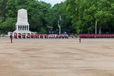 The Colonel's Review 2013. Horse Guards Parade, Westminster, London SW1,  United Kingdom, on 08 June 2013 at 10:27, image #103