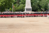 The Colonel's Review 2013: Guardmen are transforming to form divisions.. Horse Guards Parade, Westminster, London SW1,  United Kingdom, on 08 June 2013 at 11:28, image #595