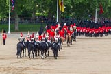 The Colonel's Review 2013. Horse Guards Parade, Westminster, London SW1,  United Kingdom, on 08 June 2013 at 12:11, image #870