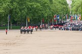 The Colonel's Review 2013. Horse Guards Parade, Westminster, London SW1,  United Kingdom, on 08 June 2013 at 12:12, image #871