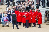 The Colonel's Review 2013. Horse Guards Parade, Westminster, London SW1,  United Kingdom, on 08 June 2013 at 12:14, image #881
