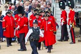 The Colonel's Review 2013. Horse Guards Parade, Westminster, London SW1,  United Kingdom, on 08 June 2013 at 12:15, image #884