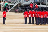 Major General's Review 2013: Coldstream Guards at Horse Guards Parade.. Horse Guards Parade, Westminster, London SW1,  United Kingdom, on 01 June 2013 at 10:25, image #83