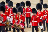 Major General's Review 2013: The Band of the Scots Guards.. Horse Guards Parade, Westminster, London SW1,  United Kingdom, on 01 June 2013 at 10:25, image #86