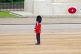 Major General's Review 2013: The Keepers of the Ground are in position.. Horse Guards Parade, Westminster, London SW1,  United Kingdom, on 01 June 2013 at 10:28, image #102