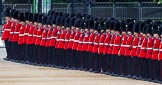 Major General's Review 2013: No. 4 Guard,Nijmegen Company Grenadier Guards.. Horse Guards Parade, Westminster, London SW1,  United Kingdom, on 01 June 2013 at 10:29, image #110