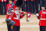 Major General's Review 2013: The uncasing of the Colour.. Horse Guards Parade, Westminster, London SW1,  United Kingdom, on 01 June 2013 at 10:32, image #126