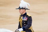 Major General's Review 2013: Major General Commanding the Household Division and General Officer Commanding London District, Major George Norton.. Horse Guards Parade, Westminster, London SW1,  United Kingdom, on 01 June 2013 at 11:00, image #257