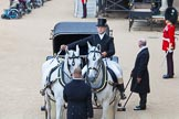 Major General's Review 2013: The Queen's Head Coachman, Mark Hargreaves.. Horse Guards Parade, Westminster, London SW1,  United Kingdom, on 01 June 2013 at 11:00, image #263