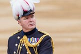 Major General's Review 2013: Chief of Staff, Colonel R H W St G Bodington, Welsh Guards.. Horse Guards Parade, Westminster, London SW1,  United Kingdom, on 01 June 2013 at 11:01, image #275