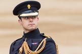 Major General's Review 2013: Aide-de-Camp, Captain J J Hathaway-White, Grenadier Guards.. Horse Guards Parade, Westminster, London SW1,  United Kingdom, on 01 June 2013 at 11:01, image #276