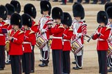 Major General's Review 2013: Musicians of  the Grenadier Guards.. Horse Guards Parade, Westminster, London SW1,  United Kingdom, on 01 June 2013 at 11:10, image #329
