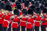 Major General's Review 2013: Musicians of  the Grenadier Guards.. Horse Guards Parade, Westminster, London SW1,  United Kingdom, on 01 June 2013 at 11:10, image #330