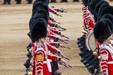 Major General's Review 2013: Musicians of  the Grenadier Guards.. Horse Guards Parade, Westminster, London SW1,  United Kingdom, on 01 June 2013 at 11:13, image #350