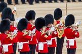 Major General's Review 2013: Musicians of  the Grenadier Guards.. Horse Guards Parade, Westminster, London SW1,  United Kingdom, on 01 June 2013 at 11:14, image #356
