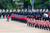 Major General's Review 2013: The March Past in Slow Time.. Horse Guards Parade, Westminster, London SW1,  United Kingdom, on 01 June 2013 at 11:31, image #466