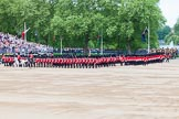 Major General's Review 2013: The March Past in Slow Time.. Horse Guards Parade, Westminster, London SW1,  United Kingdom, on 01 June 2013 at 11:31, image #467