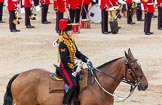 Major General's Review 2013: The Ride Past - the King's Troop Royal Horse Artillery.. Horse Guards Parade, Westminster, London SW1,  United Kingdom, on 01 June 2013 at 11:51, image #591