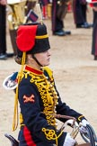 Major General's Review 2013: The Ride Past - the King's Troop Royal Horse Artillery.. Horse Guards Parade, Westminster, London SW1,  United Kingdom, on 01 June 2013 at 11:51, image #592