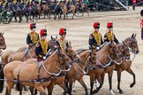 Major General's Review 2013: The Ride Past - the King's Troop Royal Horse Artillery.. Horse Guards Parade, Westminster, London SW1,  United Kingdom, on 01 June 2013 at 11:52, image #598
