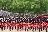 Major General's Review 2013: The Ride Past - The King's Troop Royal Horse Artillery.. Horse Guards Parade, Westminster, London SW1,  United Kingdom, on 01 June 2013 at 11:50, image #577