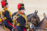 Major General's Review 2013: The Ride Past - the King's Troop Royal Horse Artillery.. Horse Guards Parade, Westminster, London SW1,  United Kingdom, on 01 June 2013 at 11:52, image #600