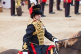 Major General's Review 2013: The Ride Past - the King's Troop Royal Horse Artillery.. Horse Guards Parade, Westminster, London SW1,  United Kingdom, on 01 June 2013 at 11:52, image #614