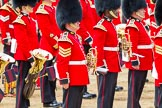 Major General's Review 2013: Musician of the Grenadier Guards.. Horse Guards Parade, Westminster, London SW1,  United Kingdom, on 01 June 2013 at 12:01, image #674