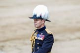 Major General's Review 2013: Major General Commanding the Household Division and General Officer Commanding London District, Major George Norton.. Horse Guards Parade, Westminster, London SW1,  United Kingdom, on 01 June 2013 at 12:07, image #711