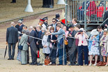 Trooping the Colour 2013 (spectators). Image #1011, 15 June 2013 10:25